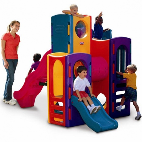Little Tikes Playground Best Educational Infant Toys