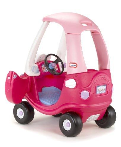 Little tikes princess cozy coupe magenta best - Little tikes cosy coupe car best price ...
