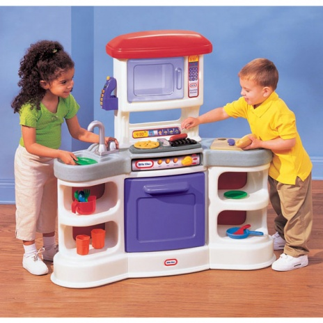 Cookin 39 Sounds Gourmet Kitchen Best Educational Infant