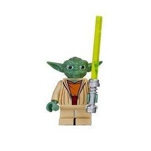 LEGO Star Wars Yoda Watch with minifigure - Best ...