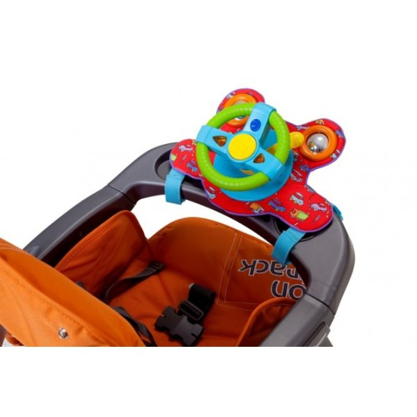 Stroller Wheel Toy - Best Educational Infant Toys stores Singapore