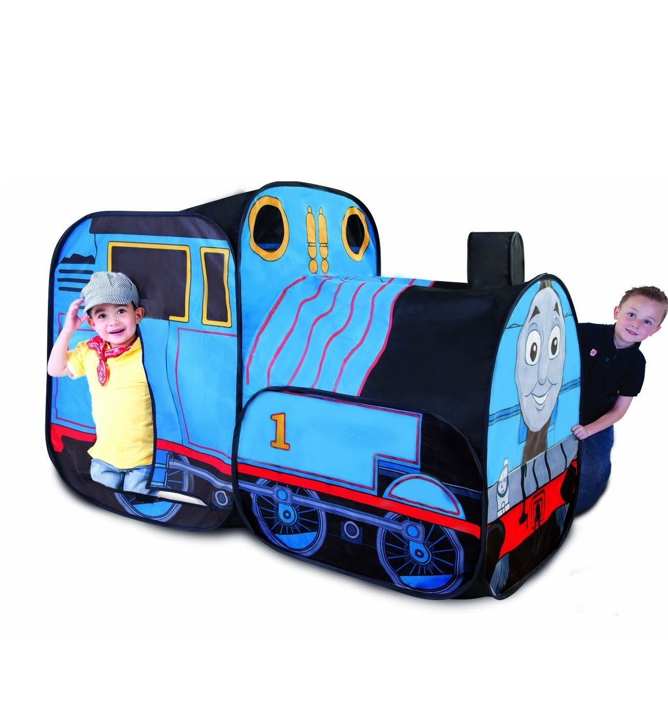 online retailer 3743a d4269 Thomas Playhut Vehicle - Best Educational Infant Toys stores ...