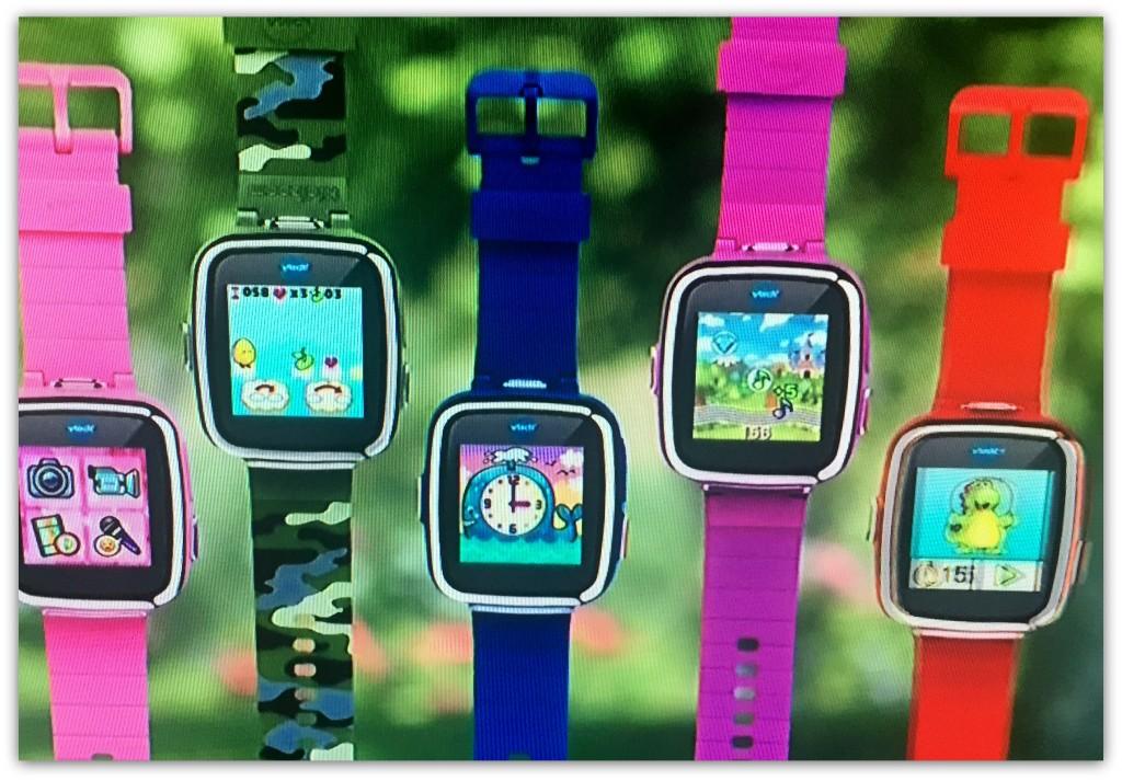 kidizoom smartwatch