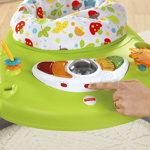 a13907a03 Fisher Price Space Saver Jumperoo Instructions
