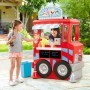 Little Tikes 2 in 1 Food Truck Kitchen