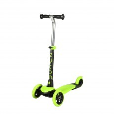 Zycom Zing Scooter Green Black