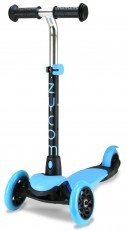 Zycom Zing Scooter Blue Black