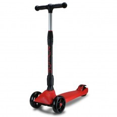 Zycom Zinger Scooter Black Red