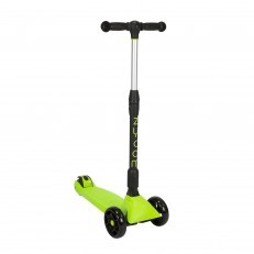 Zycom Zinger Scooter Green Black