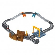 Thomas & Friends 3-in-1 Trackmaster Diesel Builder Set