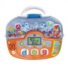 Vtech ABC Spell with Me/Lil Speller Phonics Station