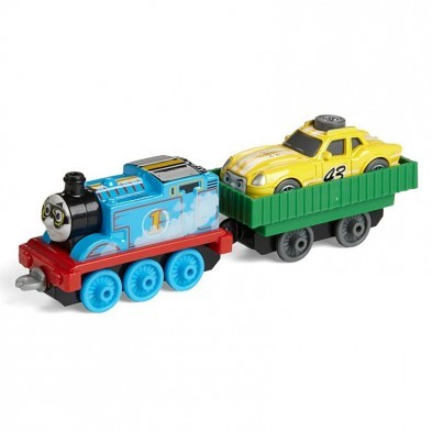 Thomas & Friends Adventures Thomas Ace the Racer