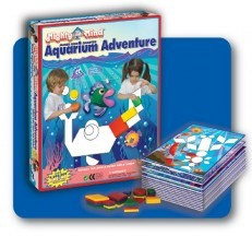 MightyMind Aquarium Adventure MM40103