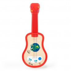 Baby Einstein Hape Magic Touch Wooden Ukulele