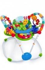 Baby Einstein Neighborhood Activity Jumper /Jumperoo