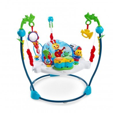 Baby Einstein Neighborhood Symphony Activity Jumper / Jumperoo