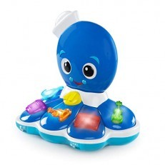 Baby Einstein Octopus Orchestra Musical Toy