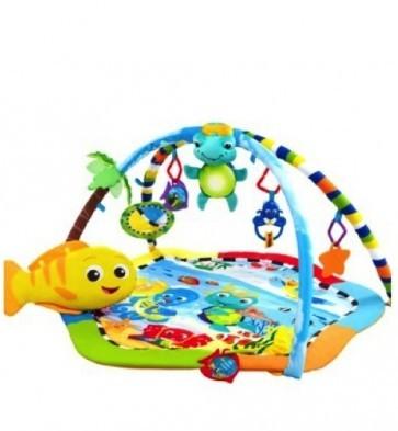 Baby Einstein Rhythm Of The Reef Play Gym Best