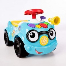 Baby Einstein Roadtripper Ride On Car walker
