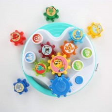 Baby Einstein Symphony Gears Musical Gear Toy