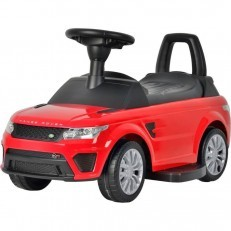 Battery Operated Range Rover Ride On Car