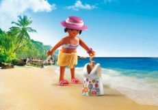 Playmobil Beach Fashion Girl