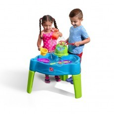 Step2 Big Bubble Splash Water Table