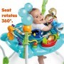 Disney Finding Nemo Sea of Activities Jumper/Jumperoo