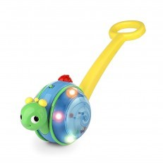 Bright Starts Roll and Glow Snail
