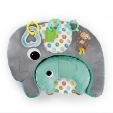 Bright Starts Two Can Play Multiuse Pillow Set