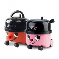 Casdon Little Henry/Hetty Toy Vacuum