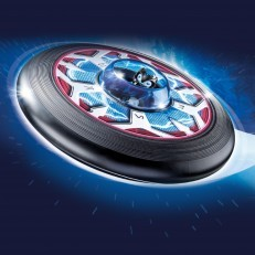 Playmobil Celestial Flying Disk with Alien