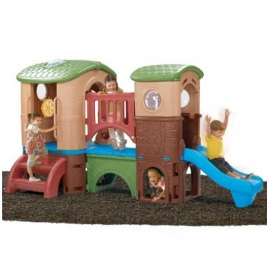Step2 Clubhouse Climber playground