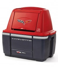 Step2 Corvette Storage Chest