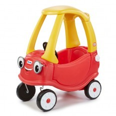 Little Tikes Cozy Coupe New