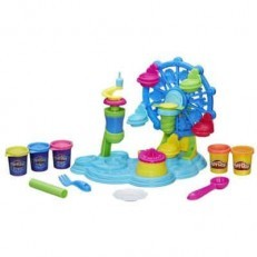 Play Doh Cupcake Celebration Playset