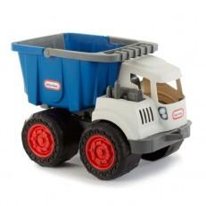 Little Tikes Dirt Diggers 2-in-1 Haulers Dump Truck