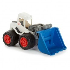 Little Tikes Dirt Diggers 2-in-1 Haulers Front Loader