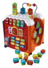 Vtech Discovery Activity Cube
