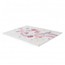 Disney Baby Minnie Mouse On the Road Large Foam Playmat