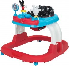 Disney Baby Ready Set Walk 2.0 Walker - Mickey Constellation