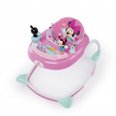 Disney Minnie Mouse Stars  & Smiles Walker