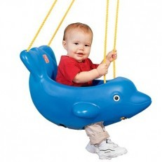 Step2 Dolphin Swing Seat