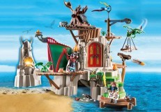 Playmobil DreamWorks Dragon Berk