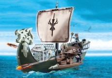 Playmobil DreamWorks Dragon Drago's Ship