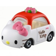 Dream Tomica Hello Kitty