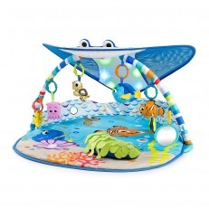 Disney Finding Nemo Mr. Ray Ocean Lights & Music Activity Gym