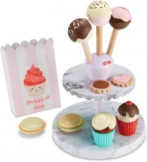 Fisher Price Cake Pop Shop