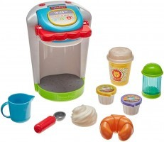 Fisher Price Coffee Maker Set