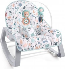 Fisher Price Infant To Toddler Rocker (Pacfic Pebble) GKH64
